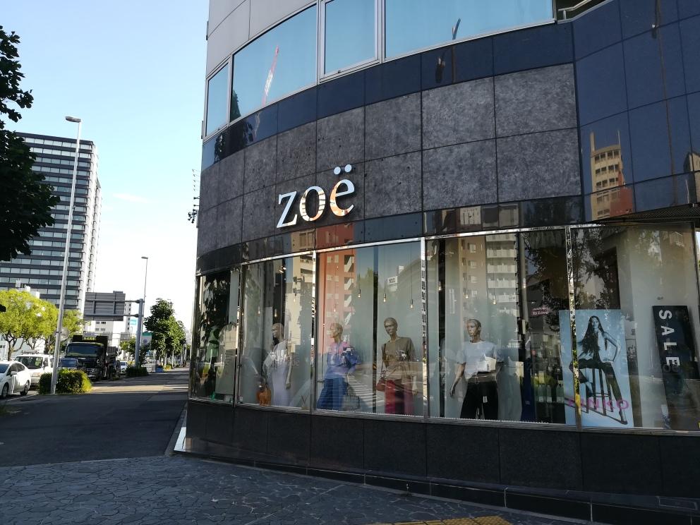 名古屋のエトネ販売店ZOEさん