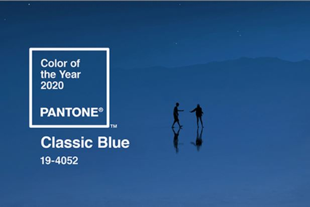 color of 2020 pantone